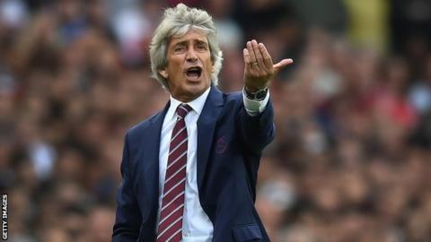 West Ham's Rice must decide if his heart is more Irish or English - Pellegriniの代表サムネイル