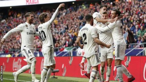 Gareth Bale: Does Real Madrid forward top British exports?の代表サムネイル