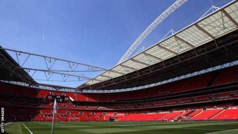 FA Council to vote on Wembley sale on 24 Octoberの代表サムネイル