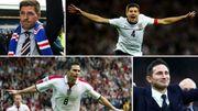 球員時代了了,領隊生涯未必佳? 細看90年代英格蘭國腳執教生涯