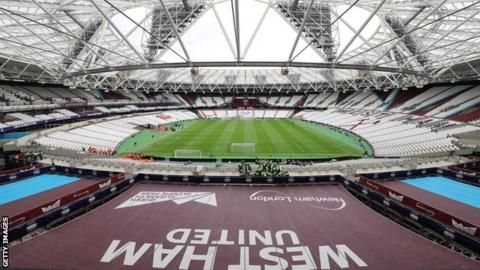 London Stadium owners spend £4m on legal fees against tenants West Hamの代表サムネイル