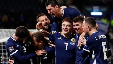Euro 2020 qualifying draw - how does it work?の代表サムネイル