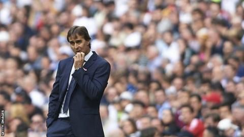 Real Madrid: How bad does it look for manager Julen Lopetegui?の代表サムネイル
