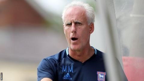 Mick McCarthy expected to be named as new Republic of Ireland managerの代表サムネイル