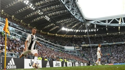 'Overseas game good option for Serie A' - Juventus' Ricciの代表サムネイル