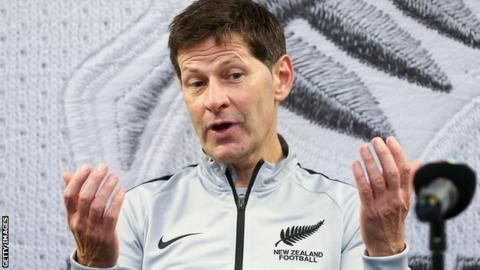 Apology after New Zealand women players 'bullied' by ex-coachの代表サムネイル