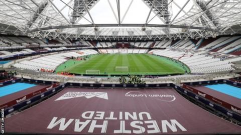 London Stadium should be making money and rent is not too low - Karren Bradyの代表サムネイル