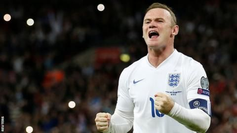 Rooney says England farewell is a 'huge honour'の代表サムネイル