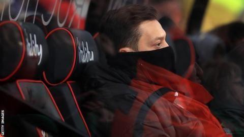 Ian Wright: Arsenal manager Unai Emery 'not afraid' drop playersの代表サムネイル