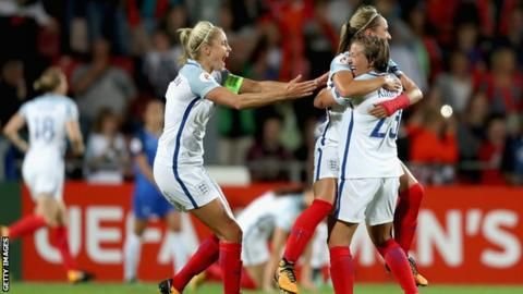 Why another successful World Cup can continue growth of women's game in Englandの代表サムネイル