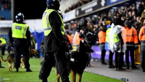 Millwall racist chanting: Steve Kavanagh calls for football authorities to work together to educate fansの代表サムネイル