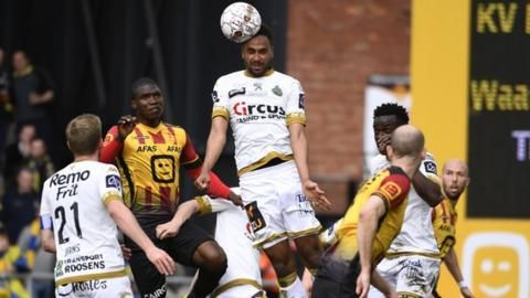 Belgian relegation battle investigated in corruption probeの代表サムネイル