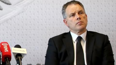 New Zealand Football president resigns over bullying scandalの代表サムネイル