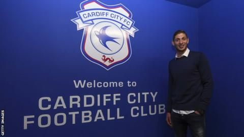 Cardiff will be 'honourable' with Nantes on Sala transferの代表サムネイル