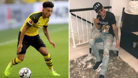 The English kids abroad - who could be the next Sancho?の代表サムネイル