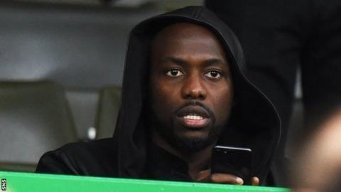 Celtic sign DR Congo midfielder Mulumbuの代表サムネイル