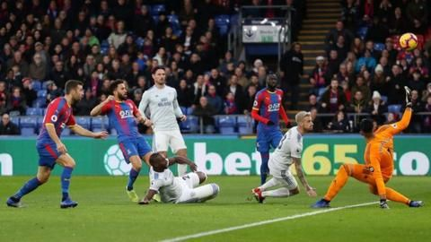 Crystal Palace 0-0 Cardiff City: Warnock's side hold out for pointの代表サムネイル