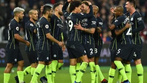 Premier League quick stats: Manchester City, Murray, Liverpool, Ranieriの代表サムネイル