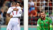 世界盃外圍賽精華-列支敦士登 0-8 西班牙│莫拉達、艾斯巴斯各入兩球...