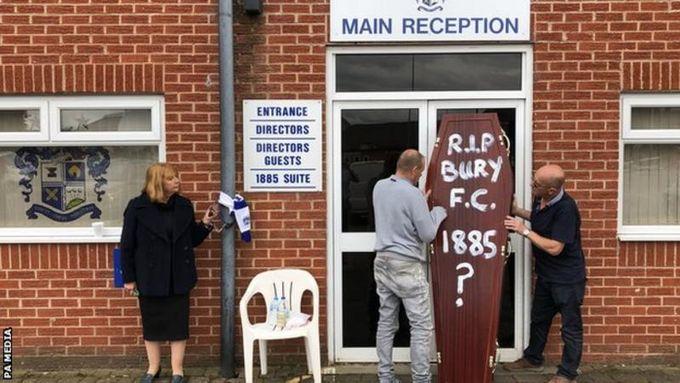 從保頓和貝利事件看英格蘭聯賽賽會的問題所在