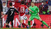 歐聯精華 - 拜仁慕尼黑 1-2 皇家馬德里 | 查維馬天尼斯兩黃一紅 十人拜仁...