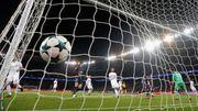 歐聯精華 - 巴黎聖日耳門 5 - 0 安德列治︱左閘古沙華戴帽 巴黎提前出線...