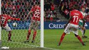 世界盃外圍賽精華-瑞士 0-0 北愛爾蘭│瑞士兩回合計贏一比零 成功晉身決...