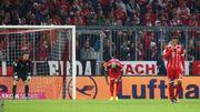 德甲精華-拜仁慕尼黑 2-2 禾夫斯堡│烏里治「牛油手」送禮 狼堡落後兩球...