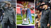 聯賽都有決賽?曼城、利物浦有可能要上演「夢幻決賽」決定英超冠軍誰...