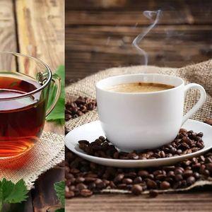 Чај или кафе?