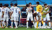 韓國惜敗予比利時  亞洲隊全軍覆沒