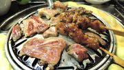 平均以上的任食韓燒:平昌 Premium