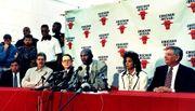 1993年10月6日的大事件,Michael Jordan讓自己成為了過去