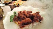 Yadllie Plate-香港最好吃的炸雞