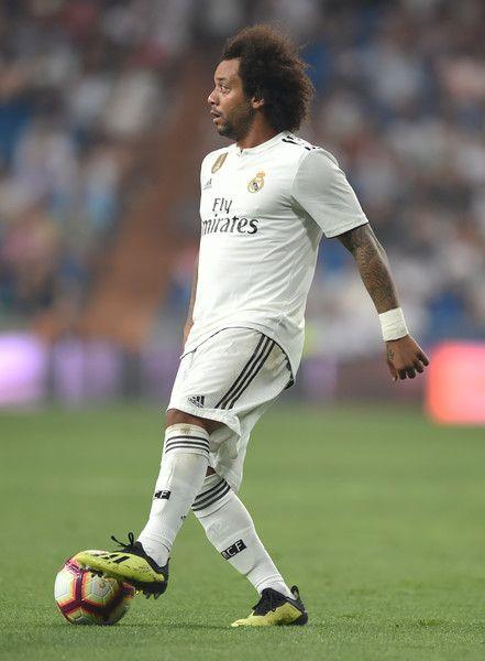 皇家馬德里後衛Marcelo認罪逃稅,罰款75萬歐元以及四個月緩刑
