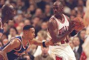 1993年東區冠軍賽,紐約媒體的追擊與Michael Jordan的反撲