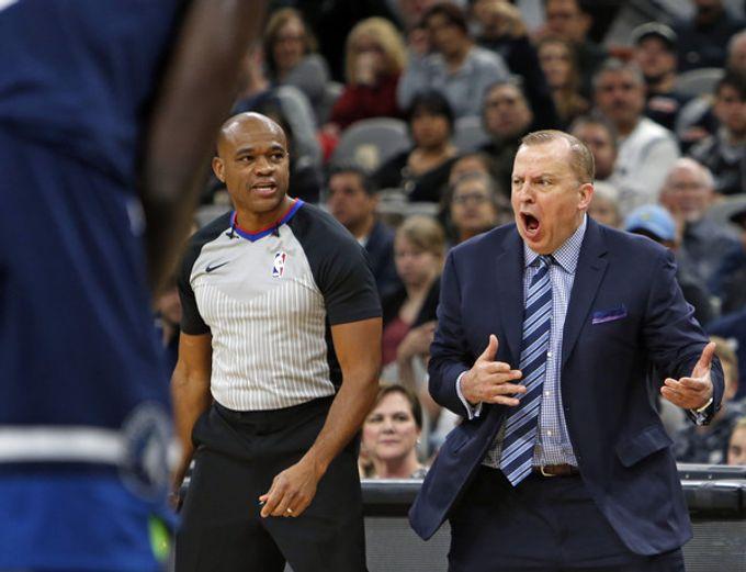 為什麼這三個NBA總教練陷入麻煩中