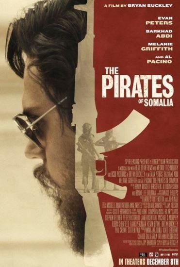 Piraci z Somalii / The Pirates of Somalia (2017) PL.BRRip.XviD-KiT | Lektor PL