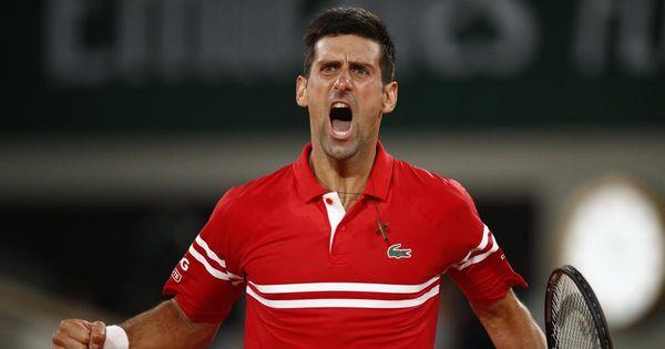 Episches Halbfinale: Djokovic entthront Nadal bei den French Open