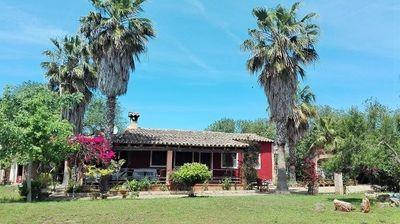 Diese ansprechende Anwesen befindet sich 3km von Felanitx  einem charmanten Stadtchen im ostlichen Teil von Mallorca