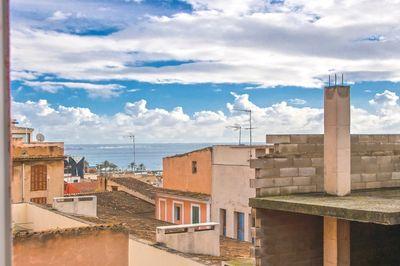 Bei diesem Objekt handelt es sich um ein Loft von ca  36 m² in der Altstadt von Palma     Die Wohnflache besteht aus einem Raum von ca