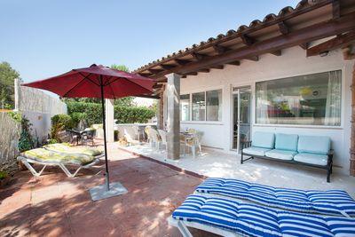 Grosszugige Villa in Puerto Pollensa Gotmar zu verkaufen