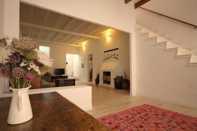 Direkt einziehen     Stilvolles Stadthaus in Selva