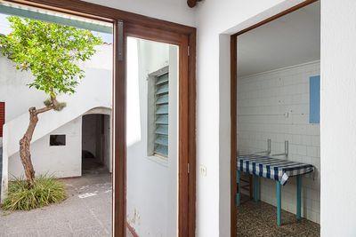 Schones Stadthaus mit Innenhof in Pollensa und nur wenige Minuten von dem Plaza de Pollensa entfernt