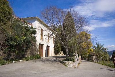 Bezaubernde  mallorquinische Finca in ruhiger Lage in Alaro  Sie  besticht durch ihren unvergleichbaren Panoramablick und bietet grosszugige Wohnraume