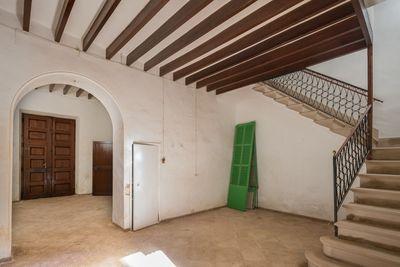 Perfekte Gelegenheit ein Herrenhaus in Sa Pobla in der Altstadt  mit Terrasse und Keller zu einem unglaublichen Preis zu erwerben       PREIS REDUKTION VON 265