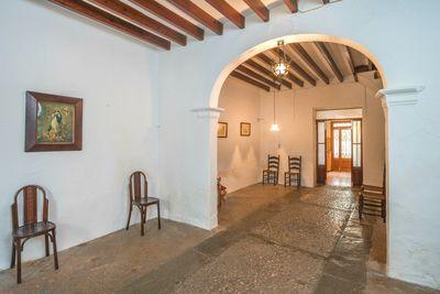Haus in Sa Pobla mit grosem Garten zu verkaufen     PREIS REDUZIERT VON 197 000€ AUF 180