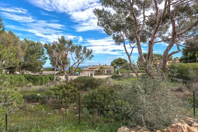Weitlaufiges Grundstuck in Sol de Mallorca  einer der schonsten und exklusivsten Regionen der Insel  Das ca  1