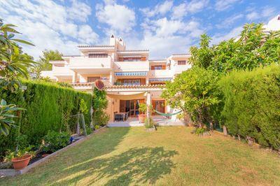 Erdgeschosswohnung zum Verkauf in Puerto de Pollensa  Mallorca mit Gemeinschaftspool