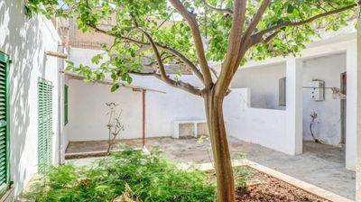 Haus zum Verkauf in Pollensa  Mallorca  mit groser Terrasse und Garage    PREIS REDUZIERT VON 995 000€ AUF 795